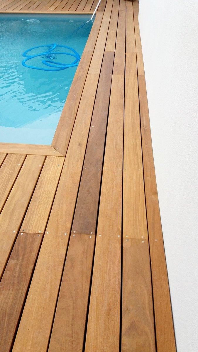 terrasse en bois toulouse. Black Bedroom Furniture Sets. Home Design Ideas