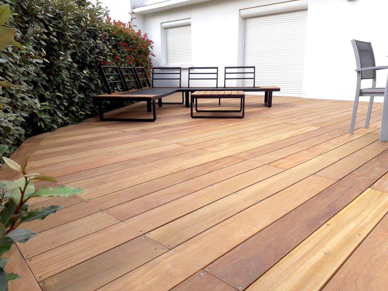 terrasse en bois toulouse